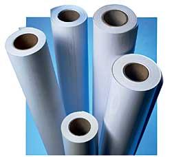 A1 Rolls of Inkjet paper