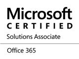 office 365 certified