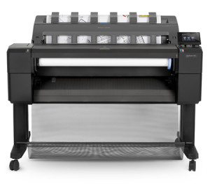 Offers on HP Plotters - FREE Installation in some areas