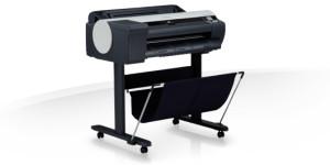 Canon IPF6400SE Poster Printer