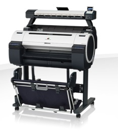 Canon Plotter Offers - While Stocks Last