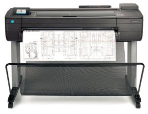 HP Designjet T730 *NEW*