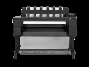 HP Designjet T930 Printer *NEW*