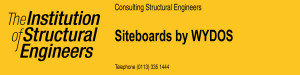 1. Master template iStructE