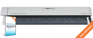 SmartLF SC Xpress 42c Colour Scanner