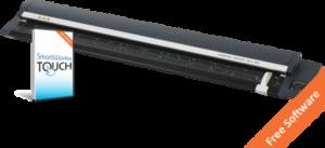 SmartLF Gx+ T56c Colour Scanner + Auto MTM