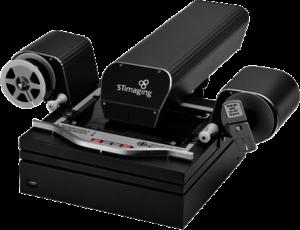 ST Viewscan III -Microfilm Scanner