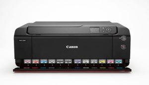 Canon iPF PRO-1000 A2 Printer